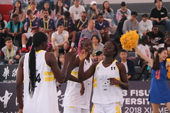 3x3 FISU World University League - 2018 Finals 313 (FISU Media) Tags: 3x3 basketball unihoops fisu world university league fiba
