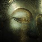 Buddha face thumbnail