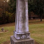 Battle of Britton Lane Confederate Monument thumbnail