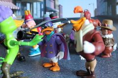 Darkwing Duck (MKöpke) Tags: disney disneyafternoon kingdomhearts kingdomheartsiii kingdomhearts3 squareenix ducktales chipndalerescuerangers talespin drakwingduck sora gizmoduck launchpadmcquack scroogemcduck gadget zipper baloo louie doncarnage higherforhire seaduck playmatestoys funko actionfigure actionfigures toys toy megavolt tuskernini bushroot stcanard
