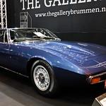 Maserati Ghibli 4.9 L SS 1972 thumbnail