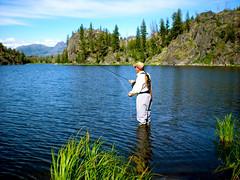 P1030981a.jpg (Upstate Dave) Tags: lakesandponds activity majorplaces fishing 2010 davewilliams people yellowstonenationalpark yellowstone flyfishing places mcbridelake