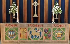 Holy, holy, holy (Will S.) Tags: mypics paisleyabbey paisley abbey scotland churchofscotland presbyterian church churches unitedkingdom protestant christian christianity presbyterianism protestantism reformed sanctus holy