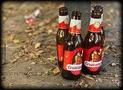 #cruzcampo #cerveza #otoño (nicolasmanueltinajerorodriguez) Tags: cruzcampo cerveza otoño