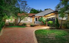 9 Bangalow Avenue, Beecroft NSW