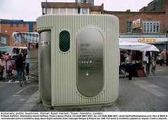 Public Lavatory 3 (hoffman) Tags: bathroom horizontal lavatory market mechanical outdoors publicconvenience restroom street toilet washroom wc 181112patchingsetforimagerights uk