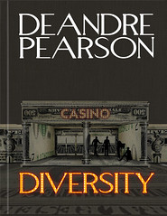 diversity (scottyofeden) Tags: indesign bookcover bookcoverdesign pagelayout graphicdesign scottymorris