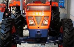 Same Ariete 148 DT (samestorici) Tags: trattoredepoca oldtimertraktor tractorfarmvintage tracteurantique trattoristorici oldtractor veicolostorico t