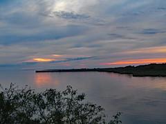 112418pm (sunlight_hunt) Tags: texasgulfcoast texassunrisesunset texassky matagordabay sunlight sunrisesunset