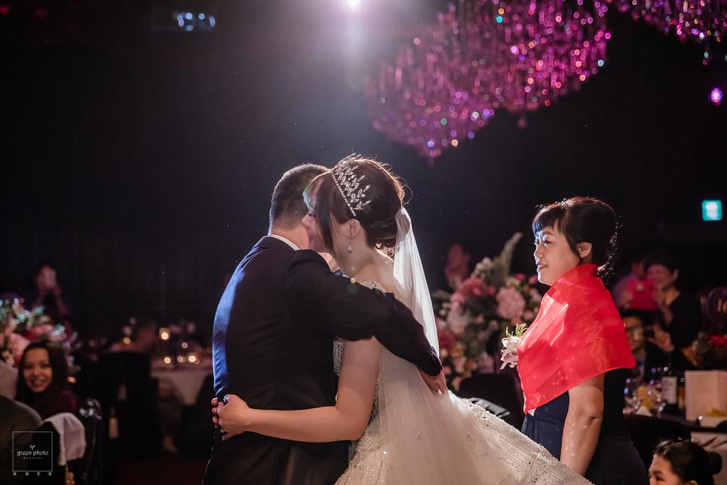 婚禮攝影 君品婚攝 台北婚攝