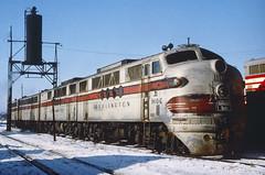 CB&Q FT 110D (Chuck Zeiler 48Q) Tags: cbq ft 110d burlington railroad emd locomotive clyde train alchione chz
