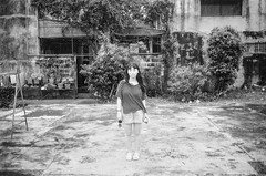 expired ilford pan 100 with red filter-18 (jovenjames) Tags: 2017 holidays philippines yashica electro 35 gx expired ilford pan 100 bw 35mm film analog red filter monochrome