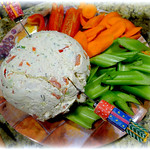 cheese and vegetables appetizer thumbnail