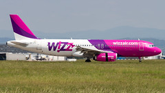 Airbus A320-232 HA-LPU Wizz Air (William Musculus) Tags: william musculus airplane spotting aviation plane airport halpu wizz air airbus a320232 a320200 wizzair basel mulhouse freiburg bsl mlh eap lfsb euroairport w6 wzz
