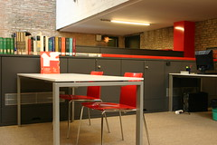 LABiennale Biblioteca (Ambiente Ufficio) Tags: labiennale design ambienteufficio venezia