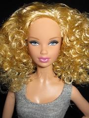 11719 (Lisica18) Tags: barbie basics steffie