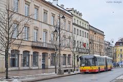 Solbus - 2010 - 116 - 21.12.2018 (VictorSZi) Tags: poland warsaw varsovia transport publictransport bus autobuz winter iarna nikon nikond5300 december decembrie
