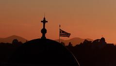 Backlight (vic_206) Tags: atenas athens grecia backlight contraluz sunset atardecer