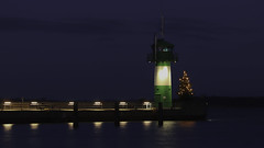 Leuchtturm Travemünde (brueggerhl) Tags: leuchtturm travemünde ostsee lighthouse balticsea lübeck schleswigholstein küste coast