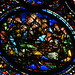 Chartres Cathedral Stained Glass 3