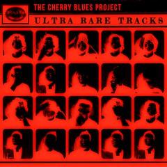 Ultra Rare Tracks (the cherry blues project) Tags: ultrararetracks thebeatles thecherrybluesproject artedetapa diseñodeportada coverart disco album aharddaysnight artesonoro soundart