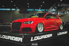 CUSTOM WHEELS 2018 (JAYJOE.MEDIA) Tags: audi rs3 low lower lowered lowlife stance stanced bagged airride static slammed wheelwhore fitment
