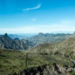 From Tejeda to Pico de las Nieves thumbnail