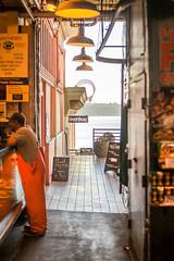 Seattle-1361 (Yale Gurney Pictures) Tags: ferriswheel ferry fish landmark photo photography pike pikemarket pikeplacemarket pugetsound seattle spaceneedle yalegurney washington usa