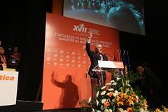 Rui Rio no XVII Congresso PSD/Madeira