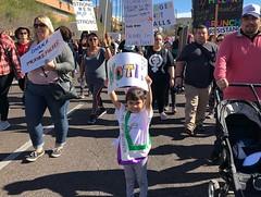 Phoenix Women's March