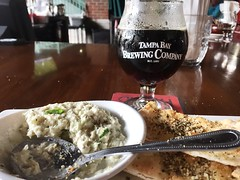 TBBC lunch (st_asaph) Tags: yborcity craftbeer imperialstout tampabaybrewingcompany tbbc