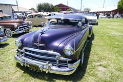 1950 Chevrolet (bballchico) Tags: 1950 chevrolet continentalkit westcoastkustomscruisinnationals carshow lowrider