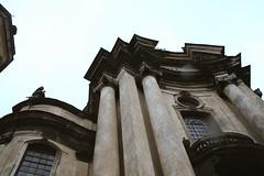 baroque (verinenprinssi) Tags: ukraine lviv architecture city