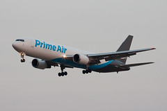 Amazon Prime Air (Atlas Air) Boeing 767-300(BDSF) N1049A (jbp274) Tags: riv kriv marchfield marcharb airport airplanes atlasair 5y boeing 767 cargo amazon
