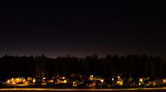Nighttime3 (HansPulpa) Tags: night nightsky nikon nikonfinland sigmaart sigma d610