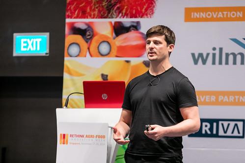 [2018.11.29] - Rethink Agri-Food Innovation Week Day 3 - 044