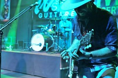 RED BEARD  -  southern rock / Espagne (Philippe Haumesser (+ 7000 000 view)) Tags: concert concerts live scène stage musicien musiciens musician musicians groupe groupes band bands rockband rockbands redbeard sonyilce6000 sony 2018