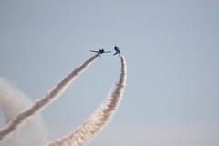 UP3A9881 (ken1_japan) Tags: 航空自衛隊浜松基地 t4 t400 t7 f4 f2 e767 f15j uh60j u125a t4多数機 航過飛行 機動飛行 ブルーインパルス e2c c2 ah1s