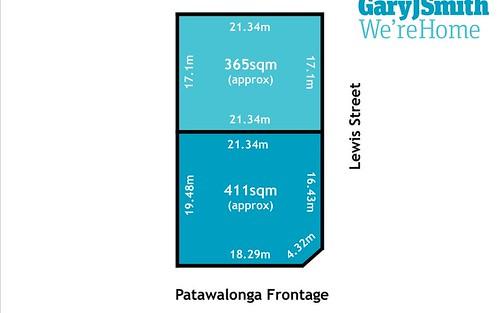 L 701, 29 Patawalonga Frontage, Glenelg North SA
