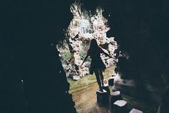 Regaleira (]vincent[) Tags: canon 50mm 28mm 14mm samyang sony rx 100 mk iv portrait people self me girl beautiful ginger portugal lisboa lisbon sun rossio augusta rua tram grafitti street art fado cristo rei almada bridge 25 abril tejo river sunset golden hour dusk belem torre tower regaleira quinta pena palace palacio sintra well fountain deep water