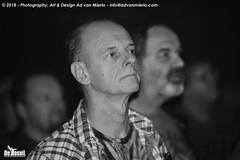 2018 Bosuil-Het publiek bij Yesshows en Genesis Project 2-ZW