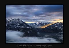 Happy New Year (MC--80) Tags: tirol tyrol kaisergebirge wilder kaiser kitzbühler horn kufstein kufsteinerland pendling