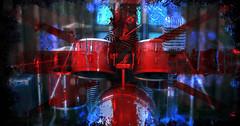 London Beatz (Dena Dana) Tags: drums drum drummer london music beats beat ambient denadana