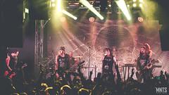 Amorphis - live in Kraków 2019 fot. Łukasz MNTS Miętka-36