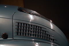 STOUT SCARAB 1936 -510673- (Terry Frederic) Tags: automobiles lightroom614processed oregon photoshop portland portlandartmuseum sharpener2013 stoutscarab terryfrederic usa worldcars