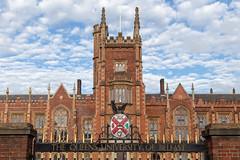 Lanyon Building, Belfast