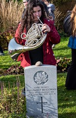 20181111_0063_1 (Bruce McPherson) Tags: brucemcphersonphotography centumcorpora remembranceday armistice brassband 100piecebrassband livemusic bandmusic brassmusic remembrance armisticeday veteransday mountainviewcemetery jones45 areajones45 commonwealthcemetery remembering honouring wargraves outdoorperformance outdoormusic vancouver bc canada thelittlechamberseriesthatcould homegoingbrassband