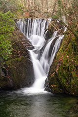 Furnace Waterfall (Howie Mudge LRPS BPE1*) Tags: water waterfall furnacefalls furnace powys wales cymru uk nikond500 d500 nikon sigma1750mmf28os woods woodland forest travel