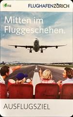 "Eintritt Flughafen Kloten • <a style=""font-size:0.8em;"" href=""http://www.flickr.com/photos/79906204@N00/32259756938/"" target=""_blank"">View on Flickr</a>"