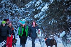 537A6334 (sullivaniv) Tags: alaska eagle river biggs bridge hiking group